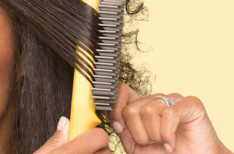 10 Best Hair Straightening Brushes