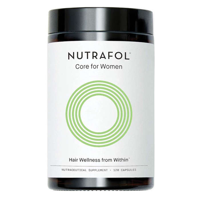 Nutrafol Hair Wellness From Within